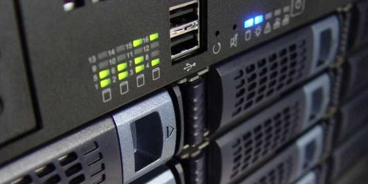 Dedicated Servers South America