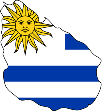 register domain name Uruguay