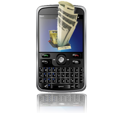 SMS micropayment worldwide