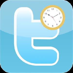 twittimer schedule tweets